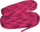 Elite Pro-X7 Hockey Classic Hockey Skate Laces Unwaxed Wide Lace Many Colors