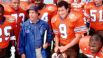 Bobby Boucher The Waterboy Adam Sandler Movie Authentic Football Jersey Mud Dog