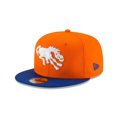 Denver Broncos New Era 9FIFTY NFL Snapback Hat Cap Throwback Historic 950