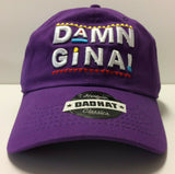 Martin Regina Waters-Payne Damn Gina 90s TV Show Authentic Strapback Hat Dad Cap