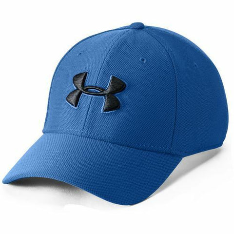 Under Armour Men's UA Blitzing 3.0 Stretch Fit Cap Flex Hat Many Colors