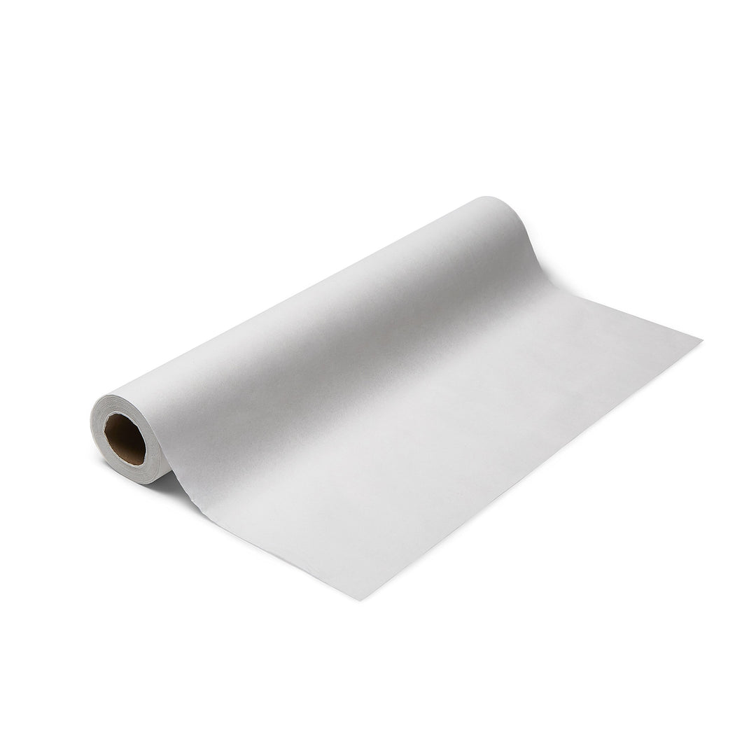 Medline Medical Exam Table Paper, Crepe Table Paper, 21 inches x 125 feet, Case of 12 Rolls