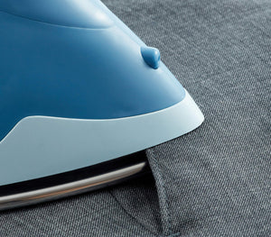 Oliso TG1050 Smart Iron with iTouch Technology 1600 Watts Blue