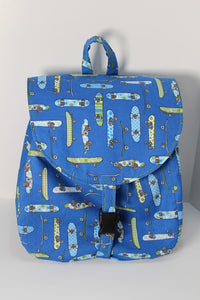 Child/Toddler Backpack  Pattern