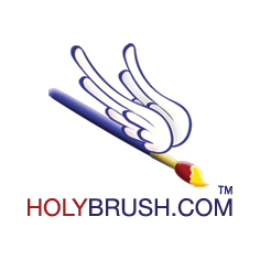 Holy Brush by CHADY