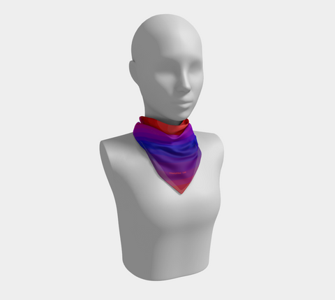 Colorful Heart - Scarf - Chady Elias