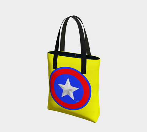 American Star - Tote Bag - Chady Elias