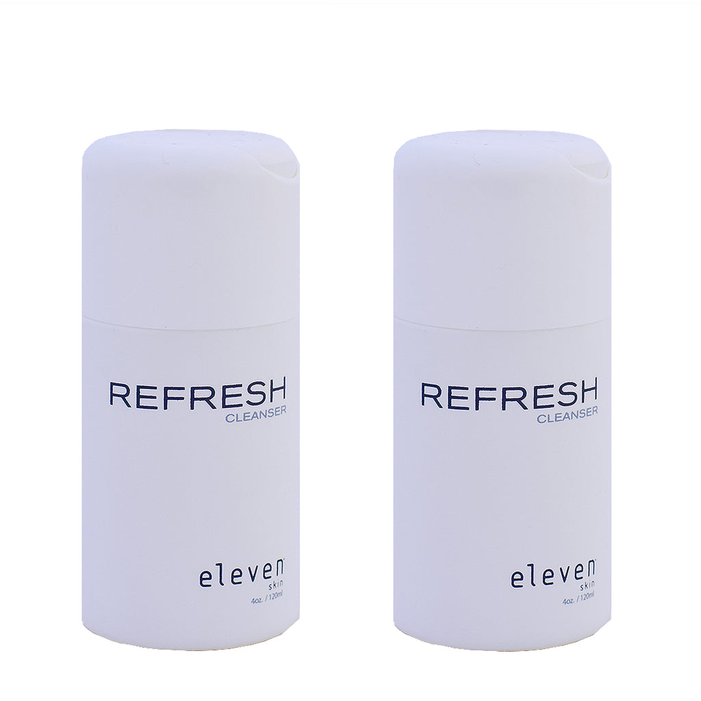 Bundle of 2 REFRESH 60 day Cleanser 4oz