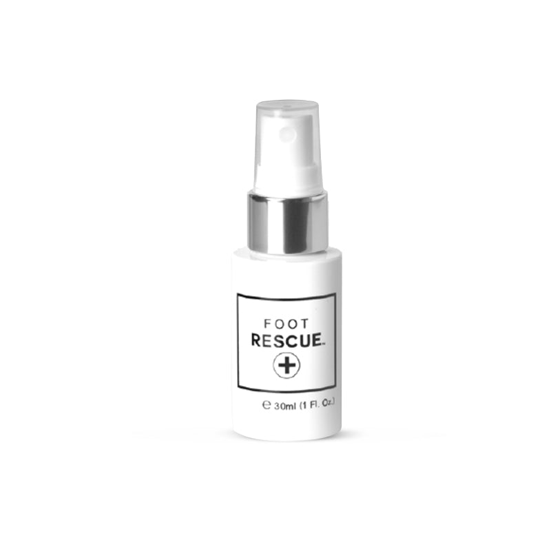 Foot Rescue Bottle Sprayer - 30ml