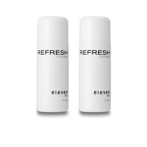 Pack of 2 REFRESH Cleanser 2oz