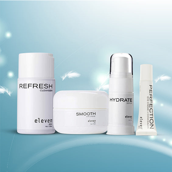 3 Piece Anti-Aging System