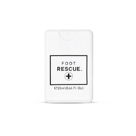 Foot Rescue Credit Card Sprayer - 20ml