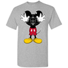 Image of Star Wars Darth Mickey T-Shirt