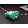 Image of Teal Juiceboxx MacBook Charger Case