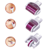 Image of 3 in 1 Skincare Micro Needle Roller Pins