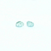 Image of Aquamarine Stud Earrings