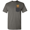 Image of Baby Groot Pocket Tees Unisex