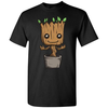 Image of Cute Baby Groot T-Shirt Unisex