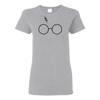 Image of Harry Potter Iconic Ladies T-shirt
