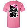 Image of Youth Darth Kitty Tees