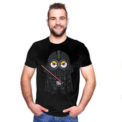 Star Wars Darth Minion T-shirt