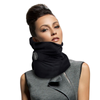 Image of Modern Travel Pillow - Black