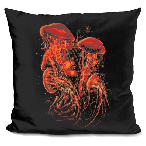 A Beutiful Delusion Pillow