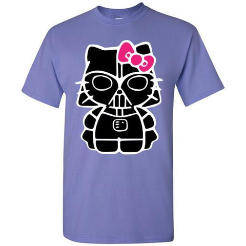 Youth Darth Kitty Tees