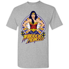 Image of Wonder Woman Warrior Princess T-Shirt