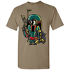 Image of Star Wars Boba Fett Minion T-Shirt