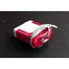 Image of Red Juiceboxx MacBook Charger Case