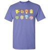 Image of Pika and Friends Tee