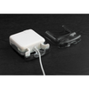 Image of Black Juiceboxx MacBook Charger Case