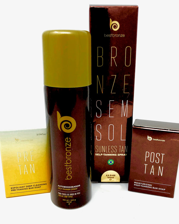 BestBronze Essential Bundle
