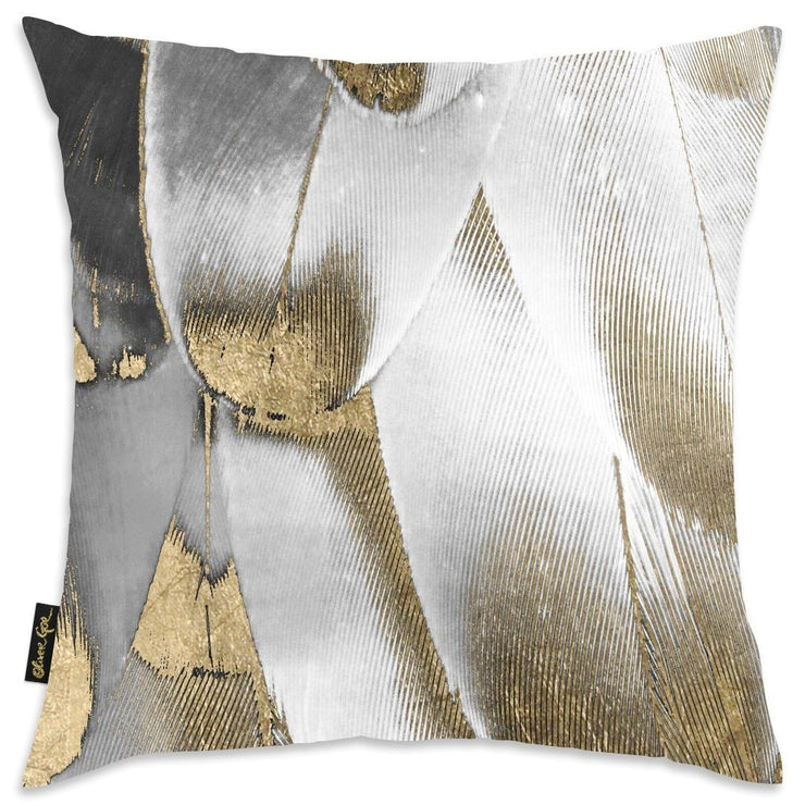 Plumes Royales Pillows | HometoNest
