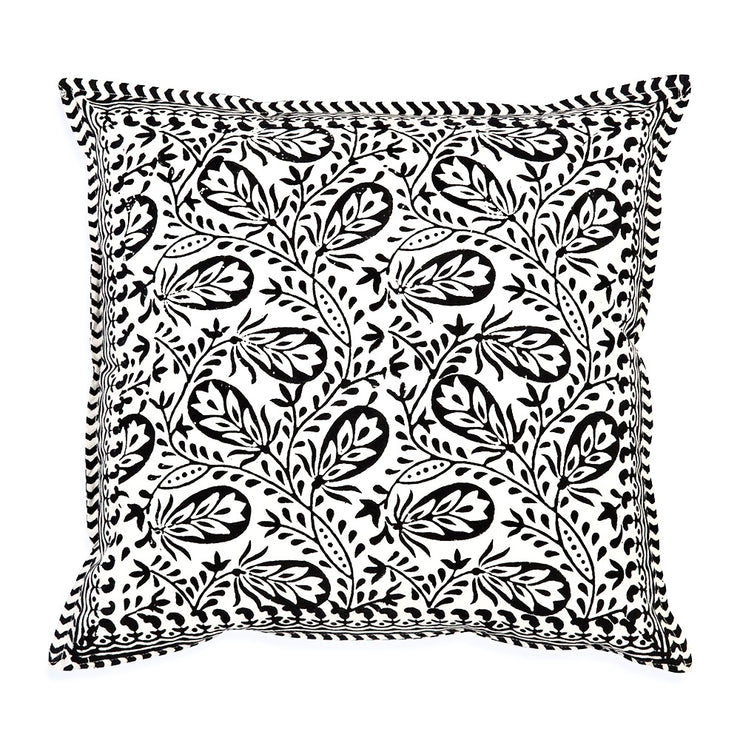 BOHO Intertwined Vine Throw Pillow Sale - Mix & Match - only $15.00 each