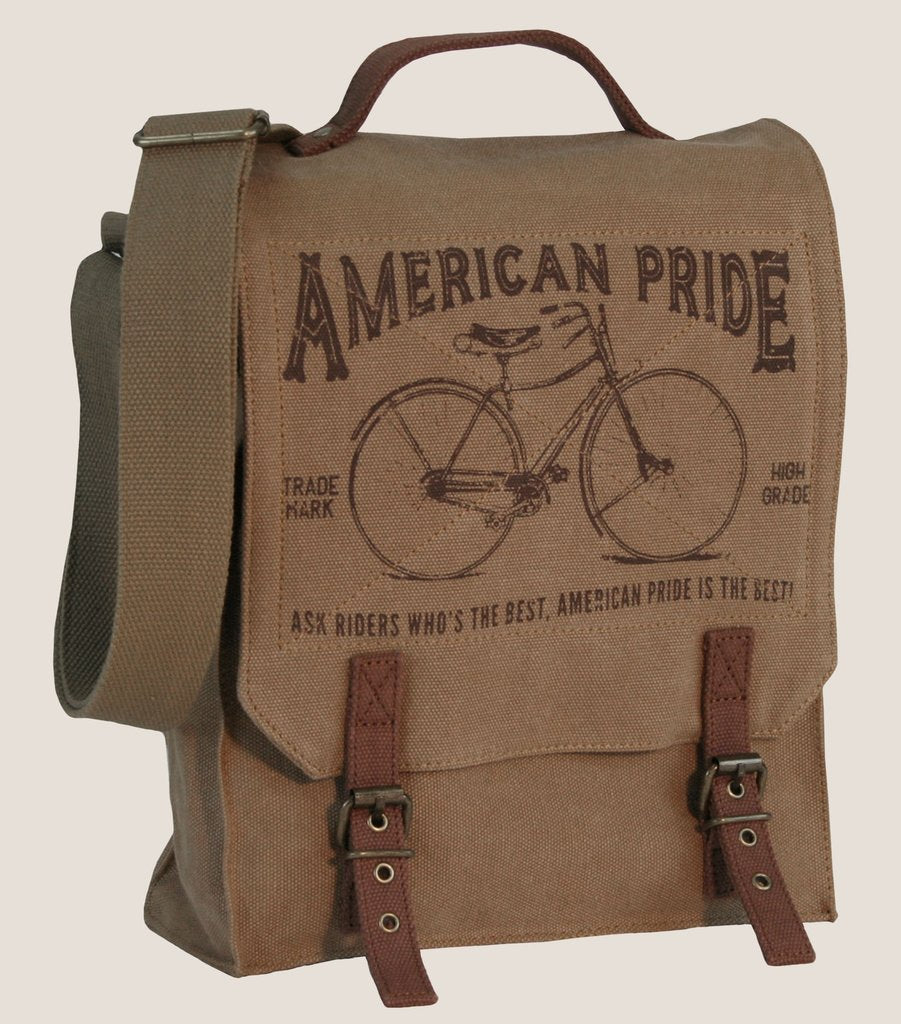 Vince Neil American Pride Field Bag
