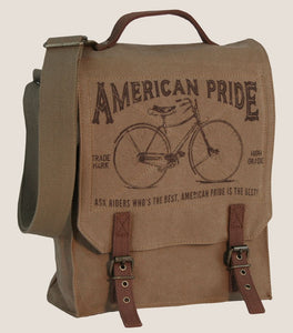 Vince Neil American Pride Field Bag | HometoNest