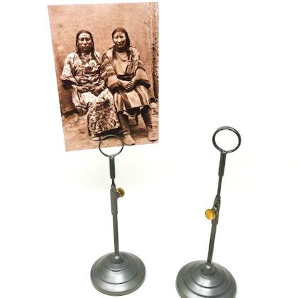 Telescoping Photo Holder