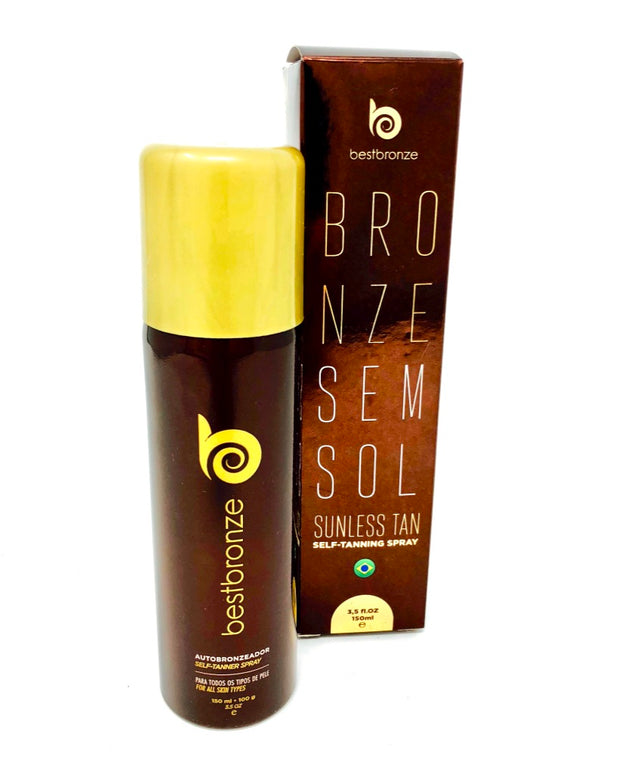 BestBronze Self-Tanning Spray