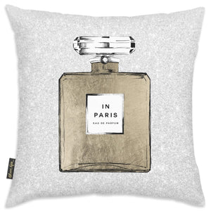 Le Parfum de Paris Pillows