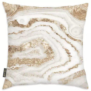 Druzy Dreams New Year Pillows