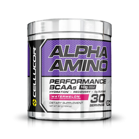 CELLUCOR ALPHA AMINO - Parform Golf