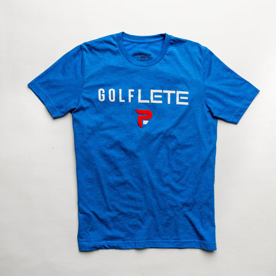 MEN'S ATHLETIC PARFORM GolfLETE T-SHIRT