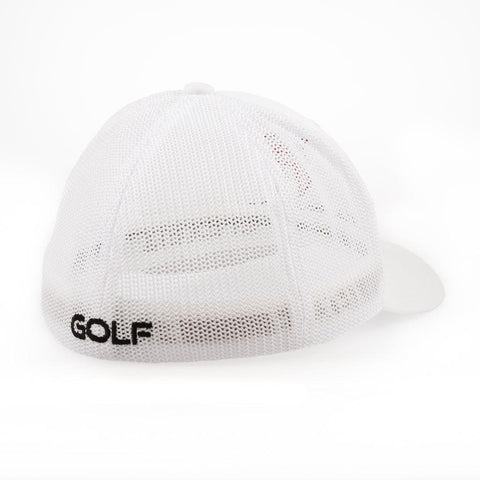 PARFORM MESH FLEXFIT HAT - Parform Golf
