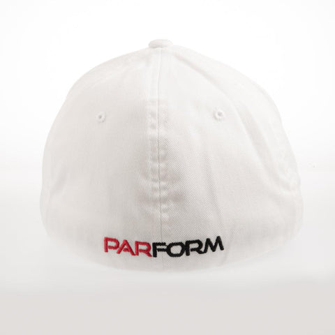 PARFORM GOLF FLEXFIT HAT - Parform Golf