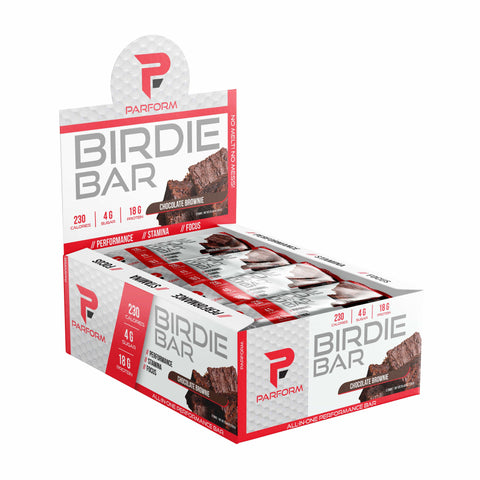 THE BIRDIE BAR - Short Dated *See info Below - Parform Golf