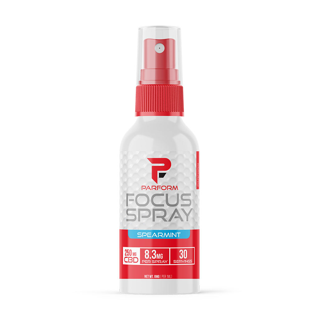 FOCUS SPRAY - Parform Golf