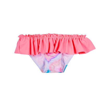 COCOI swim Girls bikini bottoms rainbow collection sun protection sunsafe protection