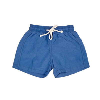 navy swim short swimshort boys cocoi swim front family swimwear
